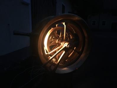 unser Nachtlicht